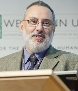 Kevin Moses, PhD, Wellcome Trust, FRAXA scientific Advisor