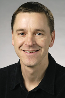 Clive Svendsen, PhD, at University of Wisconsin, FRAXA research grant