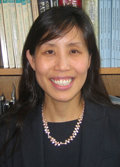 Catherine Choi, Drexel University, FRAXA research grant