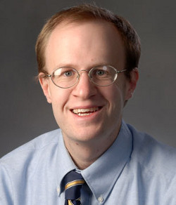 Craig Erickson, MD, at Indiana University School of Medicine, FRAXA research grant