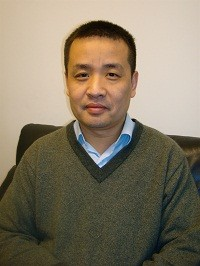 Wen-Biao Gan, PhD, of New York University, FRAXA research grant