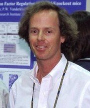 Peter Vanderklish, PhD, at Scripps Research Institute, FRAXA research grant