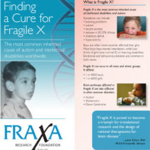 FRAXA brochure to download and print