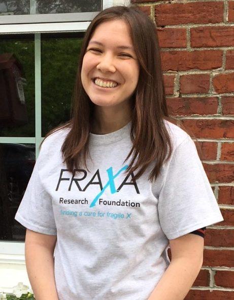 FRAXA Tshirt - Madeline
