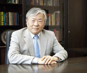 Susumu Tonegawa, PhD, at MIT