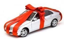 donate vehicle to FRAXA