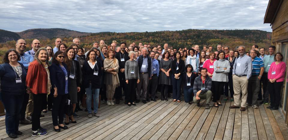 18th International Fragile X and Related Neurodevelopmental Disorders Workshop