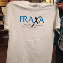 FRAXA Logo Tshirt