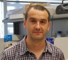 Andres Ozaita, PhD