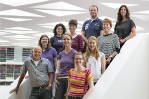 Dr. Rob Willemsen's team,Erasmus University