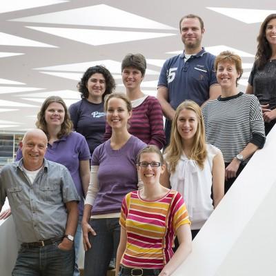 team - Erasmus University
