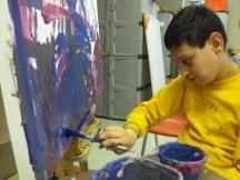 alex kowal painting