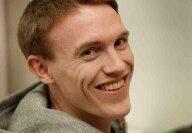 Cian O'Donnell, PhD, is a FRAXA Postdoctoral Fellow working on Fragile X