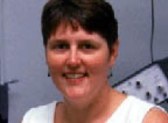 Dr. Kimberly Huber