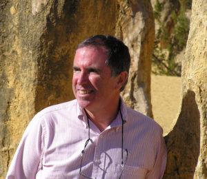 Justin Fallon, PhD, Brown University, FRAXA research grant