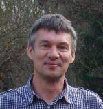 Frank Kooy, PhD, at University of Antwerp