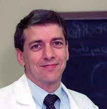 Paul Lombroso, PhD, Yale University, FRAXA Investigator