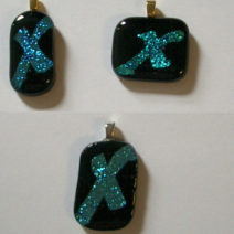 pendants-dichroic-glass