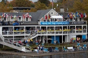 Cambridge Boat Club - FRAXA Fall Fling