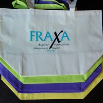 All FRAXA Tote Bags