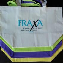 Fragile X FRAXA Totes