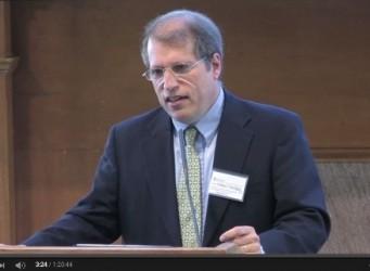Michael Tranfaglia, FRAXA Medical Director