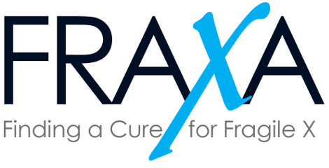 Fragile X Research - FRAXA Research Foundation Logo