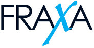 FRAXA logo - finding a cure for fragile X syndrome