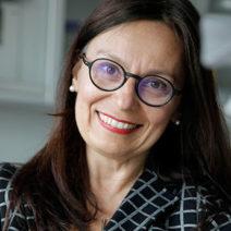 Claudia Bagni, Fragile X researcher