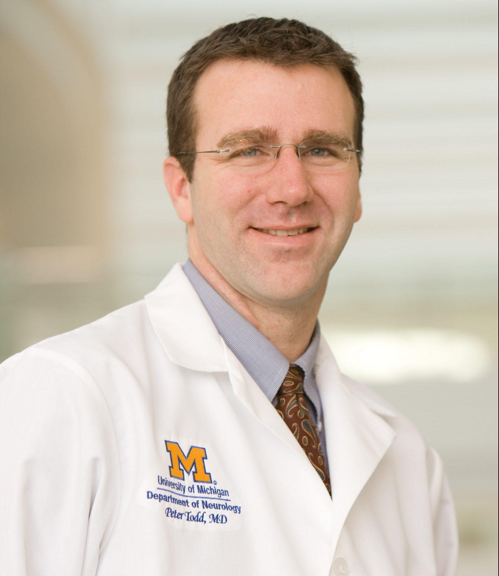 Dr. Peter Todd