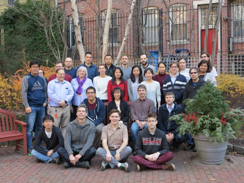 Lee Lab at Harvard University