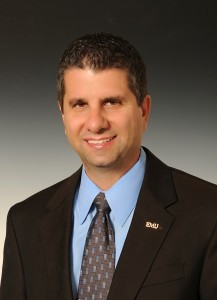 new FRAXA board member Theodore Coutilish
