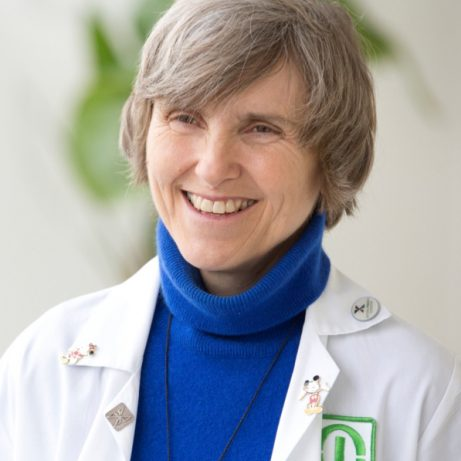 Elizabeth Berry-Kravis, MD, PhD, fragile X researcher