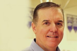 FRAXA Development Director Dave Bjork