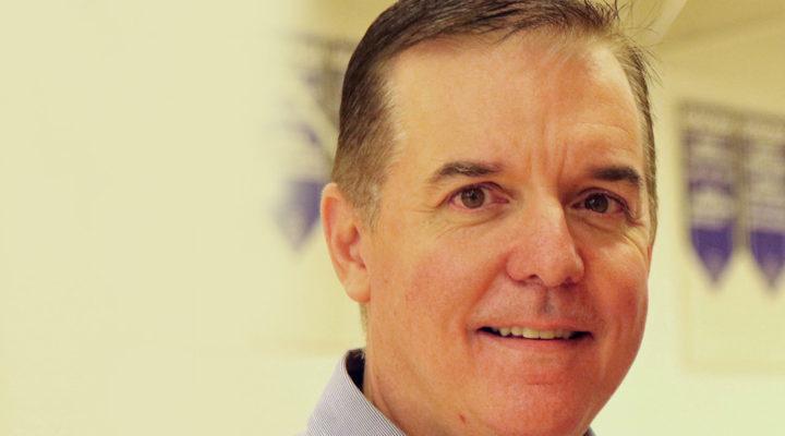 Dave Bjork named Director of Development at FRAXA