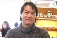 Haruki Higashimori