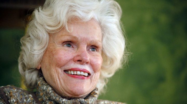 A Tribute to Doris Buffett, Philanthropist