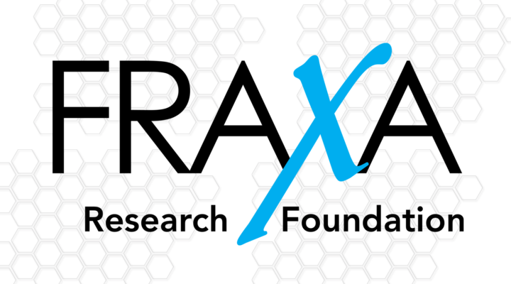 Fragile X Syndrome Research & Treatment • FRAXA Research Foundation – Finding a Cure for Fragile X