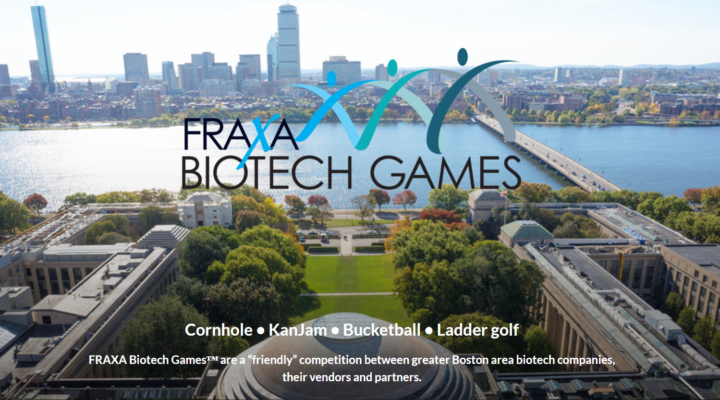 FRAXA Biotech Games™ – Broadening the Base for Fragile X Research