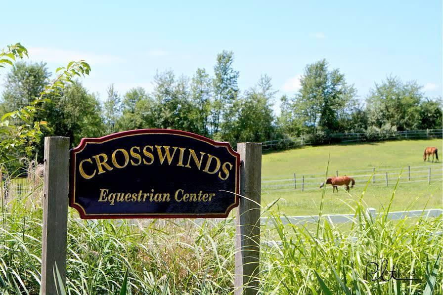 Crosswinds Equestrian Center