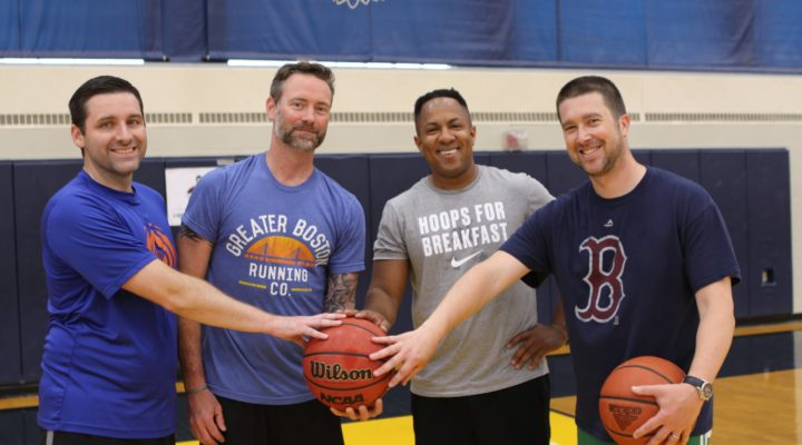 22nd Patrick's PALS Basketball Tournament Raises $125,000 for Fragile X Research!