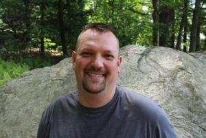 Eric Welin, FRAXA webmaster