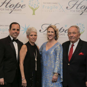 Hope for the Holidays Gala - Pierce Family Fragile X Foundation