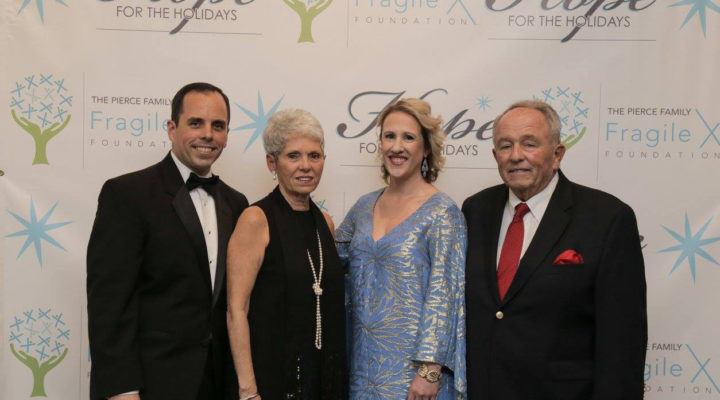 Hope for the Holidays Gala 2018