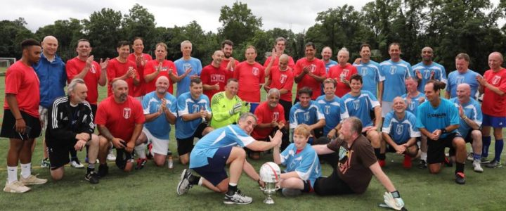 $16,560 Raised for Fragile X Research at Callum Cup III