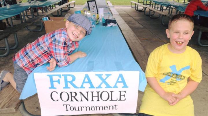 6th Annual Fragile X Cornhole Tournament