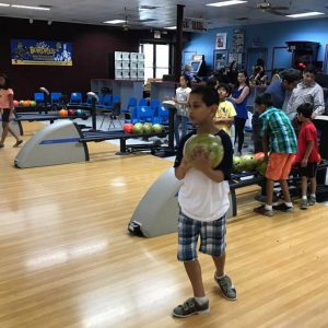 Bowling FRAXA Fragile X Fundraiser