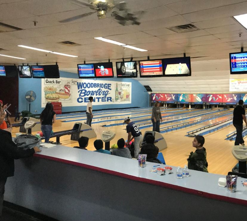 Woodbridge Bowling Center
