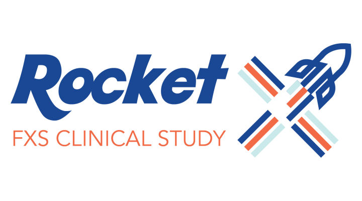 Recruiting: ROCKET Fragile X Clinical Trial