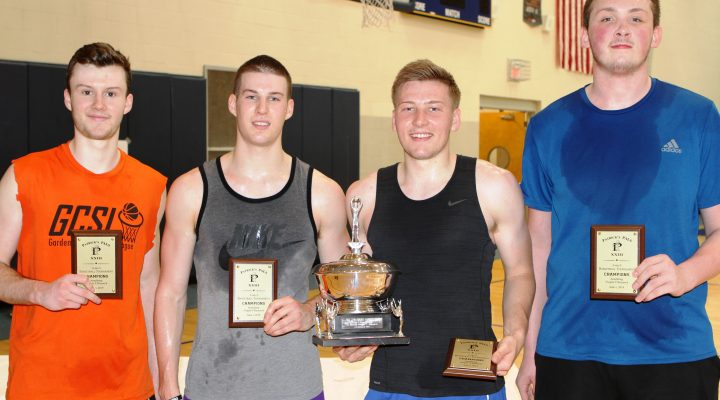 Patrick's PALS 23rd Annual Basketball Tournament Raises $140,000 for Fragile X Research